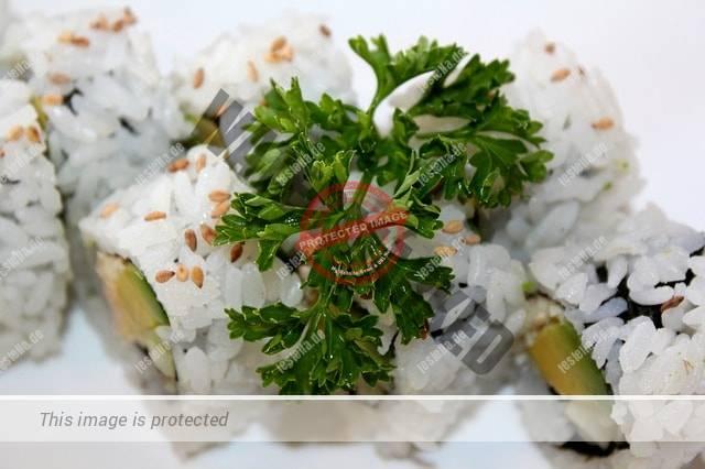 Reis aus dem Reiskocher im Test